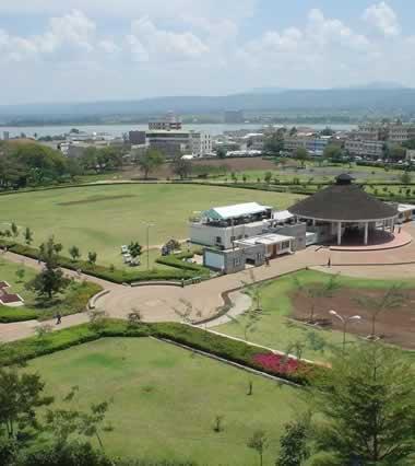 Kisumu Sports Ground